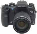 Accesorios para Konica Minolta Dynax 7D