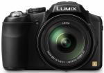 Panasonic Lumix DMC-FZ72 Accessories
