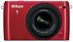 Nikon 1 S1 Accessories