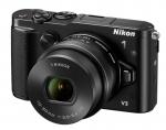 Nikon 1 V3 Accessories