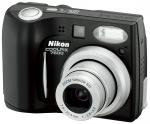 Accesorios para Nikon Coolpix 7600