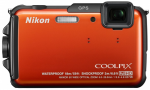 Nikon Coolpix AW110 Accessories