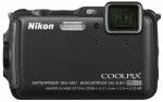 Nikon Coolpix AW120 Accessories