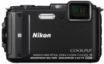 Nikon Coolpix AW130 Accessories