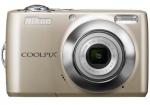 Nikon Coolpix L24 Accessories