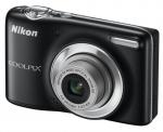 Nikon Coolpix L25 Accessories