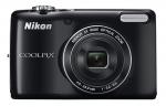 Nikon Coolpix L26 Accessories