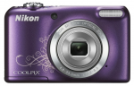 Nikon Coolpix L27 Accessories