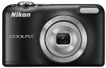 Nikon Coolpix L31 Accessories