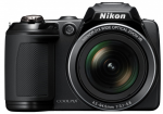 Nikon Coolpix L310 Accessories