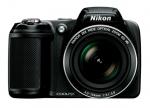 Nikon Coolpix L320 Accessories