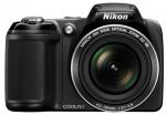 Nikon Coolpix L330 Accessories