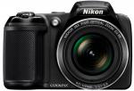 Nikon Coolpix L340 Accessories