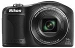 Nikon Coolpix L610 Accessories