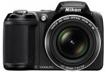 Nikon Coolpix L810 Accesories