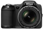 Accesorios para Nikon Coolpix L820