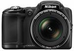 Nikon Coolpix L830 Accessories