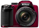 Nikon Coolpix P500 Accessories