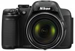 Nikon Coolpix P520 Accessories