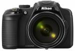 Nikon Coolpix P600 Accessories