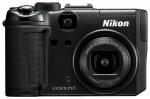 Accesorios para Nikon Coolpix P6000