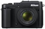 Nikon Coolpix P7800 Accessories