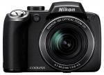 Accesorios para Nikon Coolpix P80