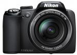 Accesorios para Nikon Coolpix P90