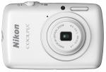 Nikon Coolpix S01 Accessories