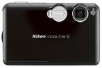 Accesorios para Nikon Coolpix S1