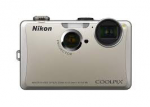 Nikon Coolpix S1100pj Accessories