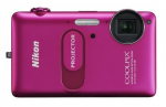 Nikon Coolpix S1200PJ Accessories