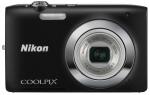 Nikon Coolpix S2600 Accessories