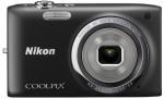 Nikon Coolpix S2700 Accessories