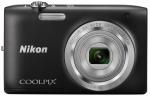 Nikon Coolpix S2800 Accessories