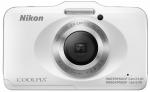 Nikon Coolpix S31 Accessories