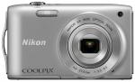 Accesorios para Nikon Coolpix S3200
