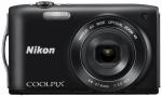Nikon Coolpix S3300 Accessories