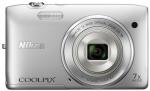 Accesorios para Nikon Coolpix S3500