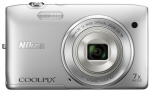 Nikon Coolpix S3500 Accessories