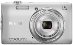 Nikon Coolpix S3600 Accessories