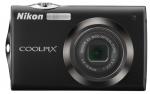 Nikon Coolpix S4000 Accessories