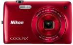 Nikon Coolpix S4200 Accessories
