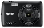 Nikon Coolpix S4300 Accessories
