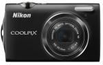 Nikon Coolpix S5100 Accessories