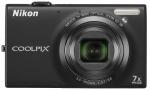 Nikon Coolpix S6100 Accessories