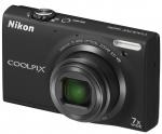 Nikon Coolpix S6150 Accessories