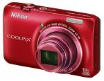 Nikon Coolpix S6300 Accessories