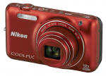 Nikon Coolpix S6600 Accessories