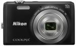 Nikon Coolpix S6700 Accessories